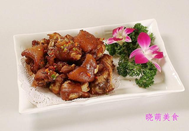 麻辣香锅、红烧猪蹄、羊肉煲的详细做法,香辣美味,营养好吃