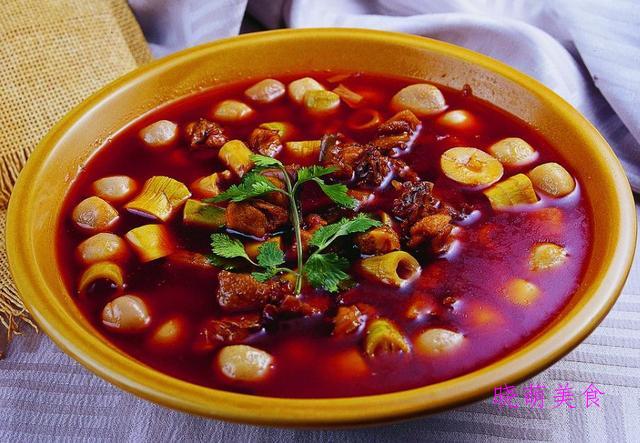 孔雀开屏鱼、杭州酱鸭、水煮鱼片、芋儿鸡的地道做法,香辣美味又下饭