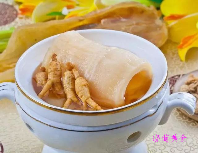 萝卜排骨汤、猪肚汤、乌鸡汤、花旗参炖鸡的简单做法,营养好喝又养胃