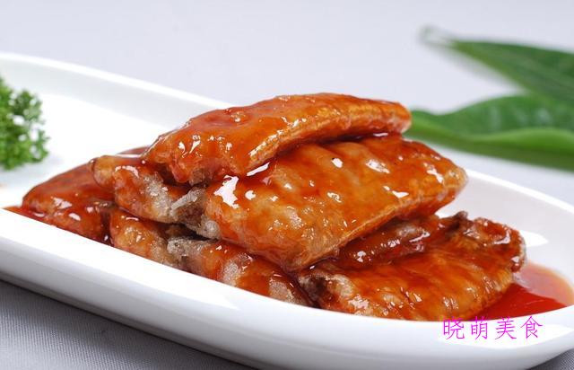 番茄牛腩、红烧排骨、红烧带鱼的简单做法,咸香嫩滑,好下饭
