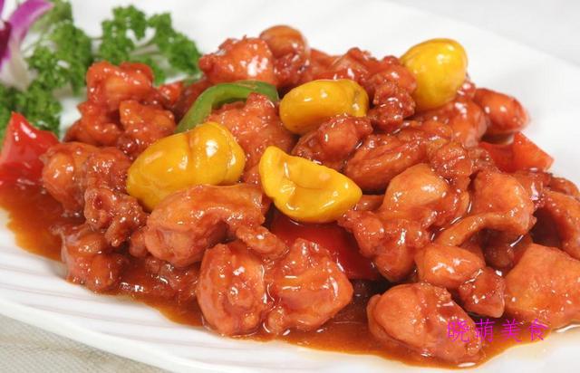 小鸡炖蘑菇、红烧猪蹄、红烧鸡块、土豆炖排骨的家常做法