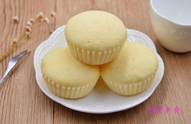 山药糕、大米发糕、蒸蛋糕、桂花糕、鸡蛋糕的做法,香甜软糯