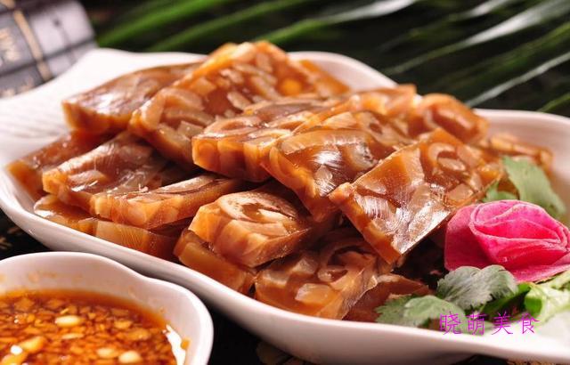 麻辣鸡、凉拌鸡爪、猪蹄冻、腰花的简单做法,香辣好吃又下饭