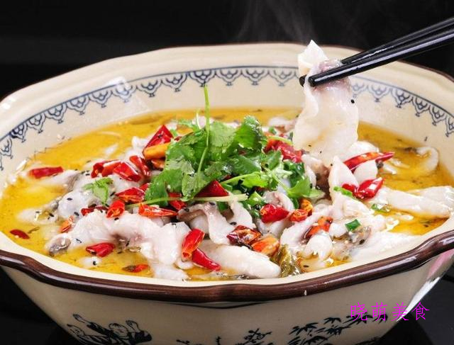 干锅排骨、酸菜鱼、醉鸡、棒棒鸡的简单做法,香辣美味