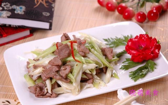红烧小黄鱼、土匪猪肝、干炸带鱼、葱爆牛肉段家常做法,香辣下饭