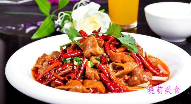 辣椒炒羊肉、芹菜炒肉、蒜苗炒腊肉、辣炒肥肠、蒜苗炒猪肝的做法