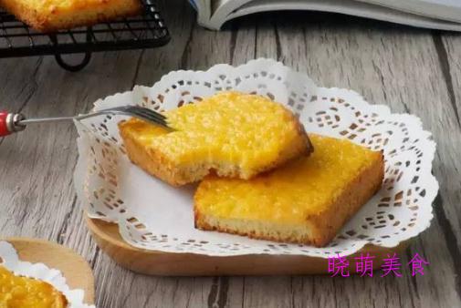 鸡蛋布丁、岩烧乳酪、青团、榴莲慕斯蛋糕、黄油蛋糕的做法