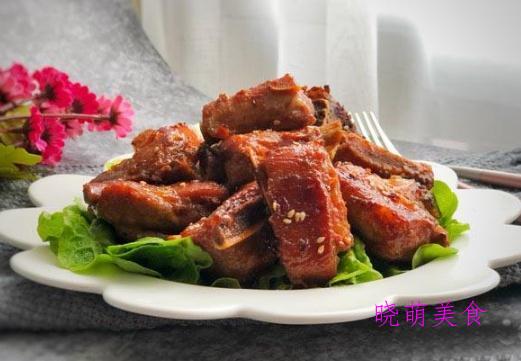 烤翅根、烤鸡翅、猪肉脯、烤全鸡、蒜香鸡腿、孜然烤排骨的做法