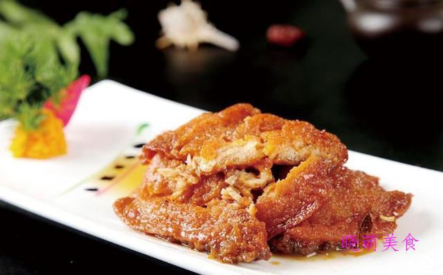 冰糖猪蹄、酱香鸡爪、酱鸭、秘制熏鱼的做法,鲜香美味、老少皆宜