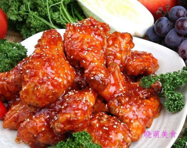 孔雀开屏鱼、盐水鸭肝、南乳扣肉、冰糖小排的家常做法,好美味啊
