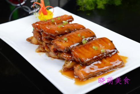 藤椒鸡、红烧带鱼、红烧鱼、炸排骨、盐焗鸡的简单做法