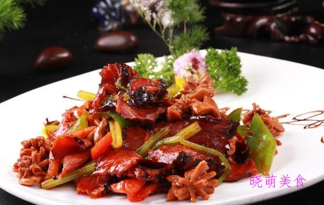 干锅香辣鱼、干锅排骨、干锅鸡胗的详细做法,简单易学香辣又下饭