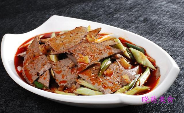 酸辣鸡爪、凉拌猪肝、凉拌猪耳、凉拌猪蹄的做法,酸爽不油腻