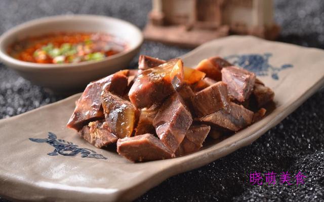 红烧鸭块、酱牛肉、卤猪蹄、卤蛋、卤猪肝的简单做法,鲜香好吃