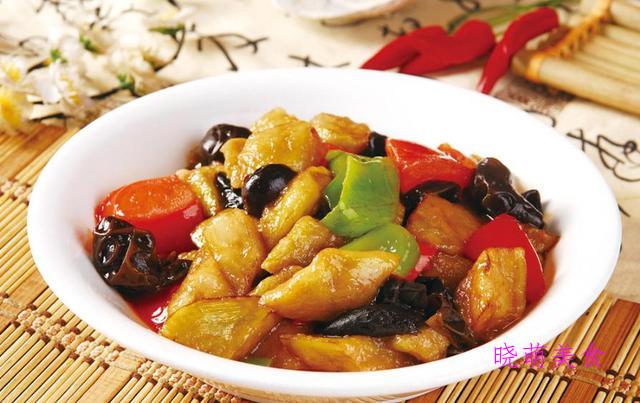 酱焖茄子、土豆烧茄子、蒜香茄子、烧茄子、凉拌茄子的各种做法