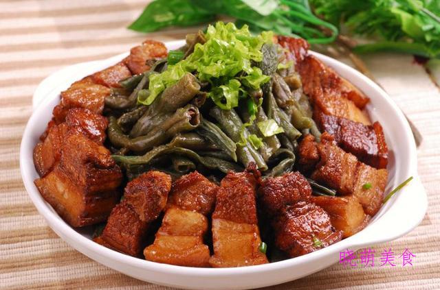 推荐几道用五花肉制作的香辣美食,肥而不腻,好吃又下饭