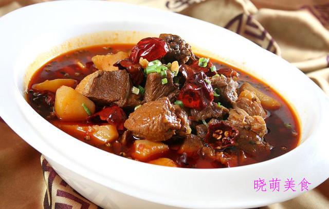 好吃的肉肉这样做,既可以下饭又可以拿来当零食,全家都爱吃