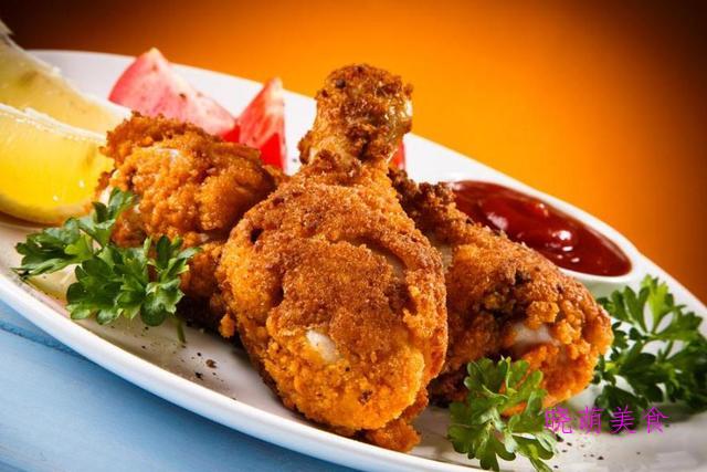 用鸡腿制作的各种美食,五一小长假在家可以试着做一下,鲜香软糯