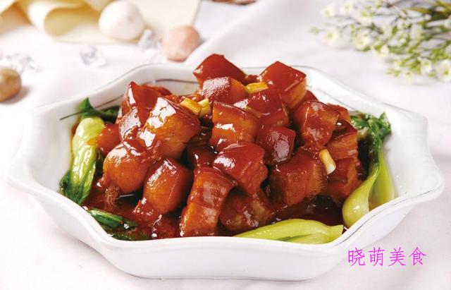 虫草花蒸鸡、藤椒蒸鸡、清蒸椒麻鸡、蒸红烧肉的做法无油烟更健康