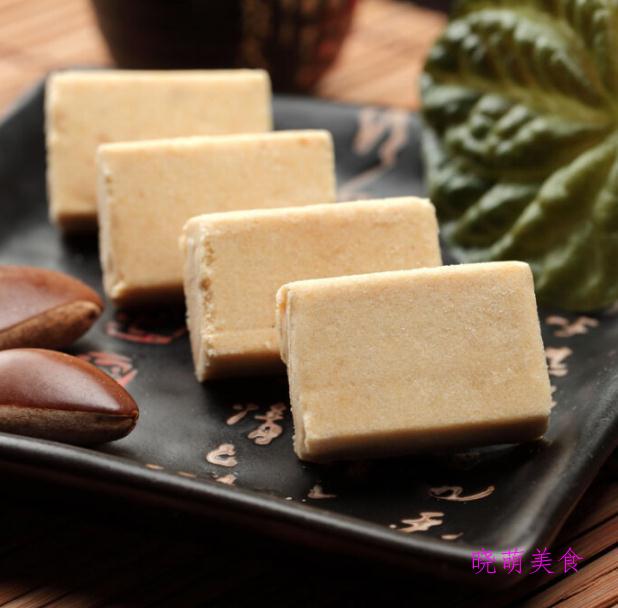 栗子桂花糕、椒盐芝麻酥、糯米团子、芋头糕、流沙包的详细做法