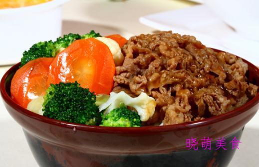 金汤肥牛、肥牛饭、肥牛土豆饭、孜然肥牛的经典做法,美味下饭