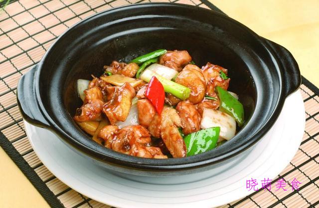 香辣鸡煲、羊肉煲、萝卜牛腩煲、的家常做法,香辣美味又下饭