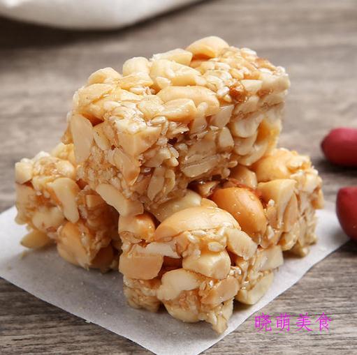 苹果烙、花生酥、糯米红枣粽、小米糕、反沙芋头等小吃的美味做法