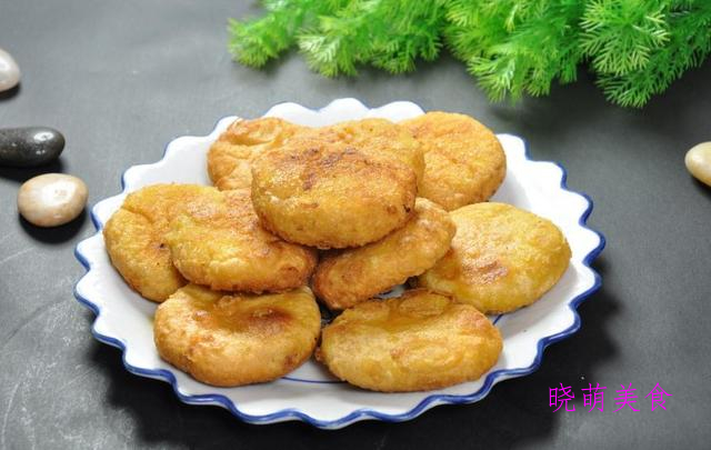 红糖糍粑、油炸糕、豆沙卷、空心麻球、红枣年糕的简单做法