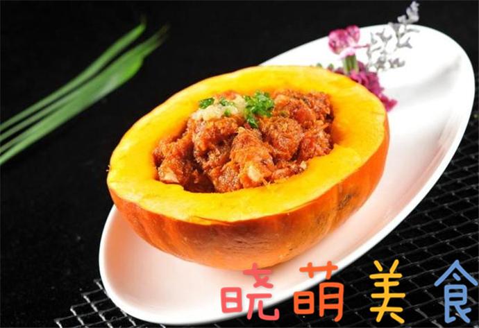 粉蒸南瓜、蒸茼蒿、蒸槐花、蒸芹菜叶的家常做法,营养美味不长肉