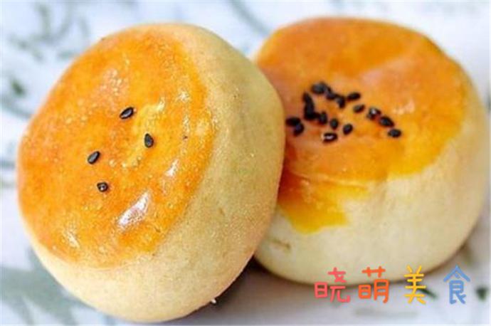 红薯饼、山药饼、板栗饼、韭菜鸡蛋饼的家常做法,搭配早餐好美味