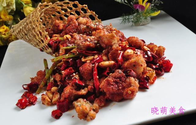 麻辣田鸡、辣子田鸡、红烧田鸡、酱爆田鸡、香辣田鸡的美味做法