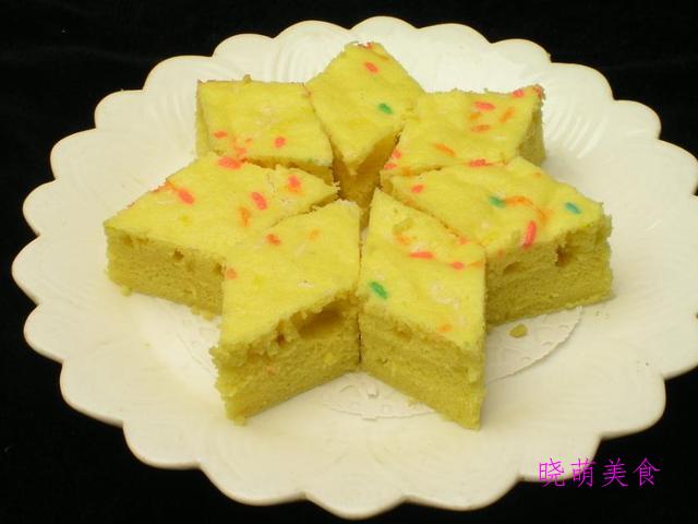 大米糕、桂花糕、米粉蒸糕、冰皮月饼、玉米糕的做法,香甜美味