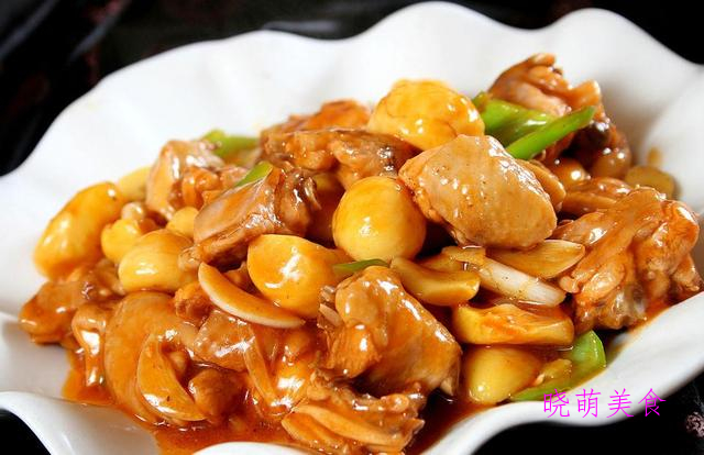 干锅鸡翅、烧鸡块、香辣蛤蜊、椒盐鲳鱼、葱香腰花的美味做法