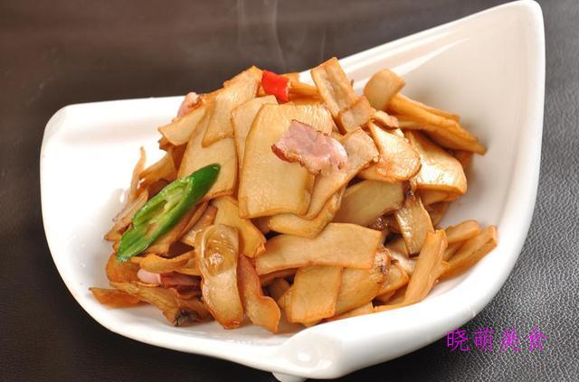 炒杏鲍菇、清炒菜心、炒四季豆、清炒油菜的做法,美味营养不长肉