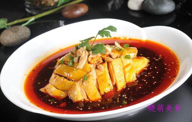 口水鸡、啤酒羊肉、手撕包菜、泡椒小河虾的做法,香辣美味超好吃
