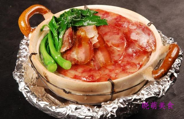 红糖马蹄糕、腊味煲仔饭、广式清蒸鸡、椰奶糕、烧麦的美味做法
