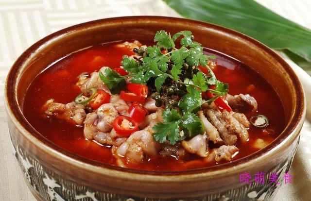 口水蛙、香辣蟹、麻辣虾、麻辣兔丁的美味做法,开胃又下饭