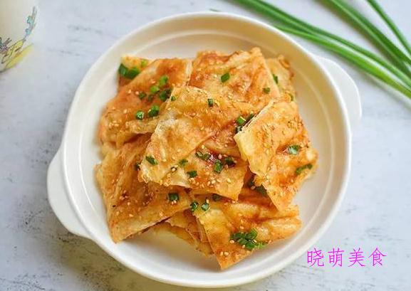 酱香饼、油酥烧饼、紫薯饼、鸡蛋饼的做法,鲜香美味,营养又好吃
