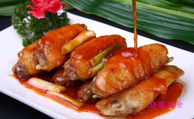 蚝油杏鲍菇、辣煎带鱼、辣椒炒肉、泡椒猪肝、素炒三丝的美味做法