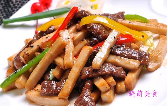 干煸芸豆、香辣鱿鱼须、菠萝排骨、红烧泥鳅的美味做法超下饭