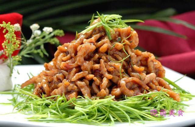 台式三杯鸡、糖醋小排、咖喱土豆炖牛肉、钱江肉丝的美味做法