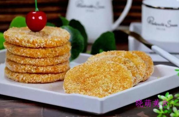 香辣千层饼、土豆饼、可乐饼、红枣糕、牛肉粉条盒子的美味做法