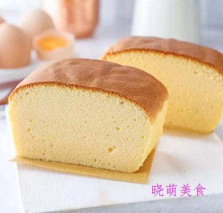 古早蛋糕、乳酪蛋糕、奶酥吐司、奶酪包的简单做法,香甜美味