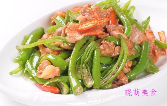 辣烧鸡爪、脆皮烧肉、炒鸡胸肉、家常椒盐虾、杭椒炒肉的美味做法