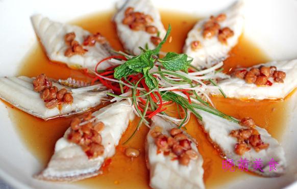 蒸带鱼、香酥鱼块、家熬黄鱼、红烧鲢鱼的家常做法,营养又美味
