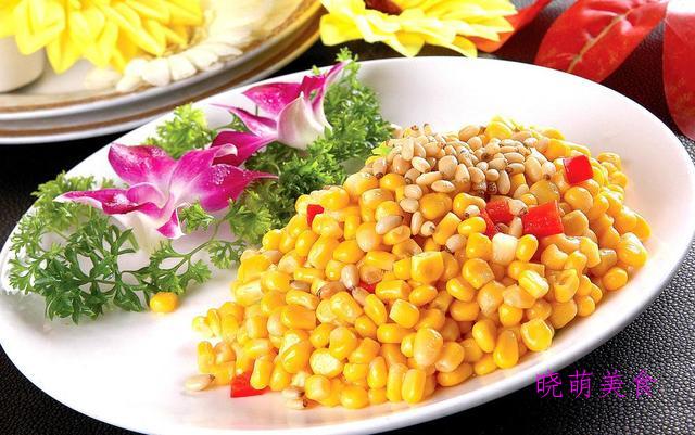 红油牛蛙、松仁玉米、蒜苔炒肉、豆豉蒸排骨的做法,营养美味