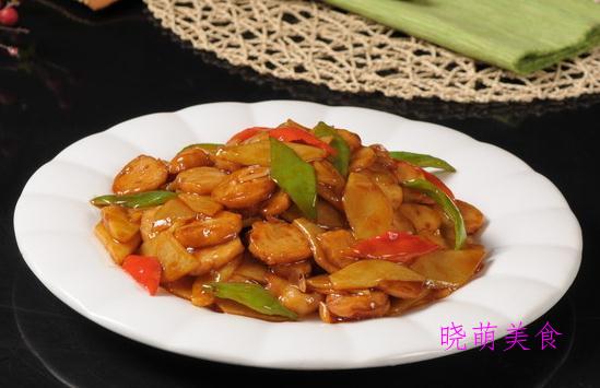 蒜香荷兰豆、红椒苦瓜、尖椒土豆片、芙蓉鸡片的家常做法营养美味