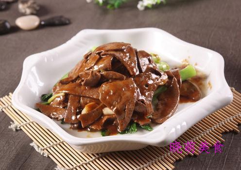 炒胡萝卜丝、腐竹炒肉、滑炒猪肝、鲜姜炒鸡翅、凉拌鸭胗的做法