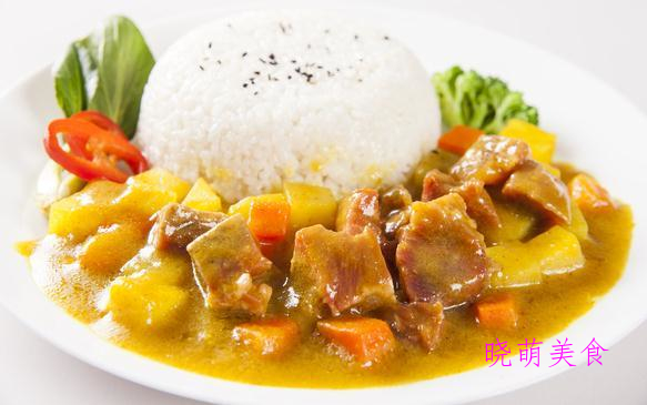 咖喱牛肉、麻辣豆花鱼、香辣干锅鸭的家常做法,营养美味又下饭