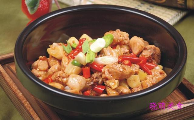 香辣排骨煲、香辣五花肉、麻辣鸡煲的地道做法,营养美味又下饭
